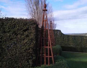 Garden Obelisk Melbourne, VIC